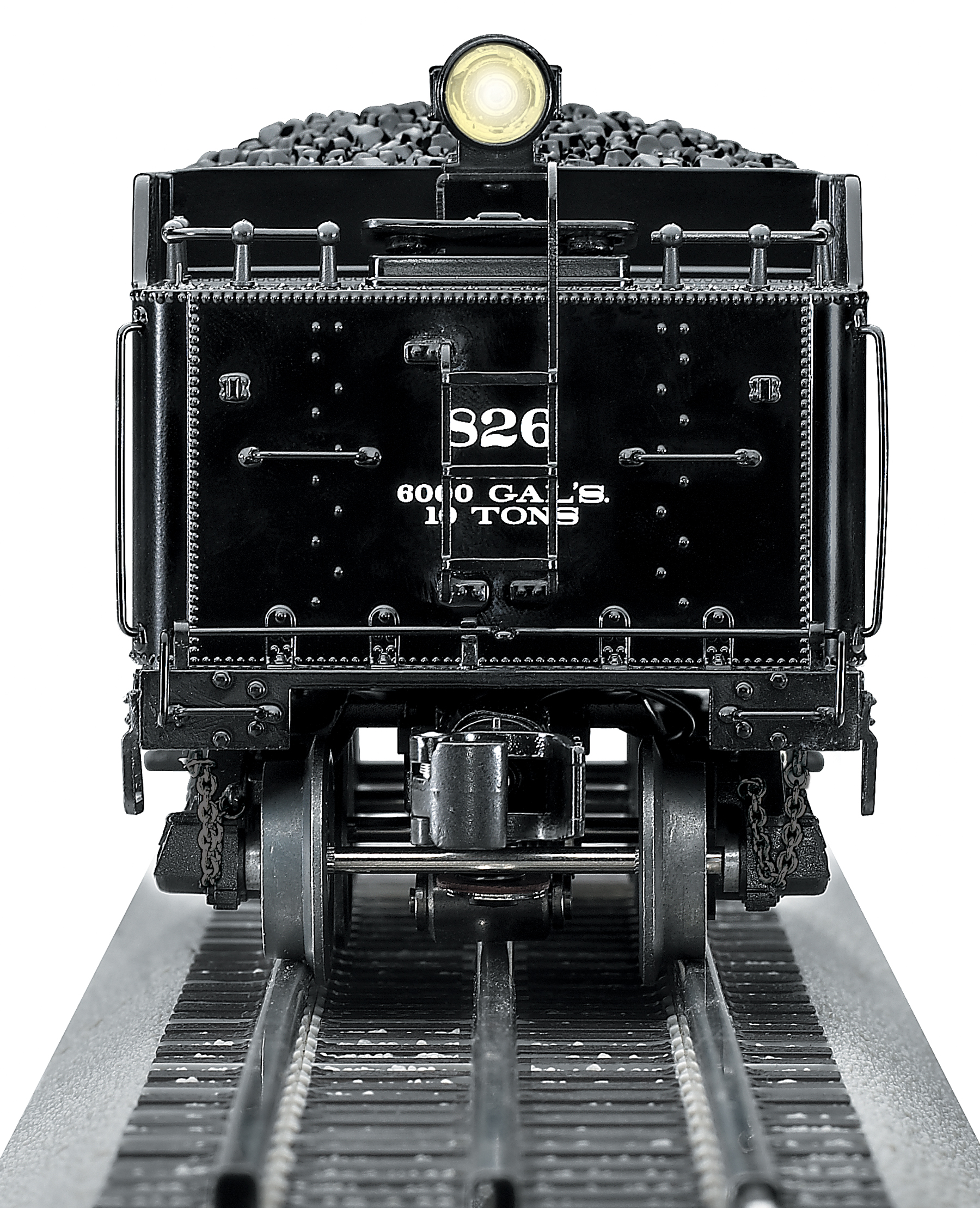 wabash tmcc scale 2 6 0 mogul steam locomotive 826 Lionel Train Parts Diagram 2 6 0 mogul parts list 2003 2 6 0 mogul pictorial diagram 2003 2 6 0 mogul wiring diagram 2003 2 6 0 mogul steam loco \u0026 tender 7 04