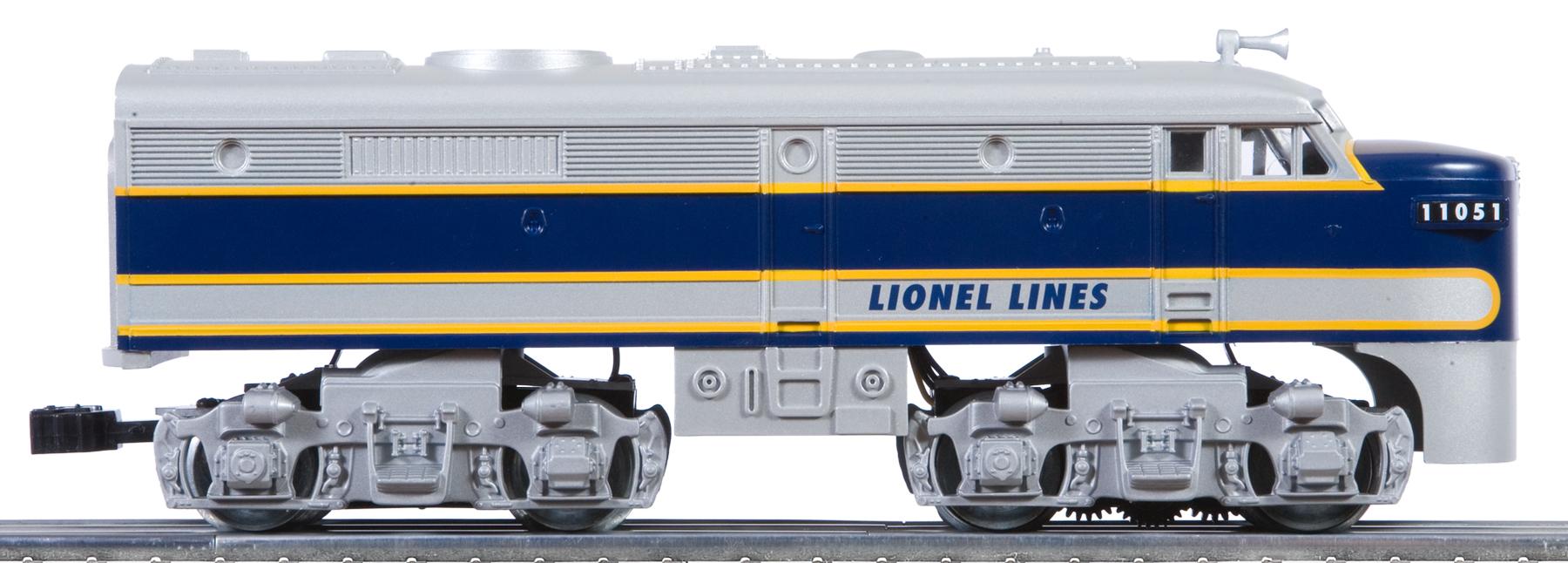 Lionel Lines Conventional Alco Fa Diesel 11051