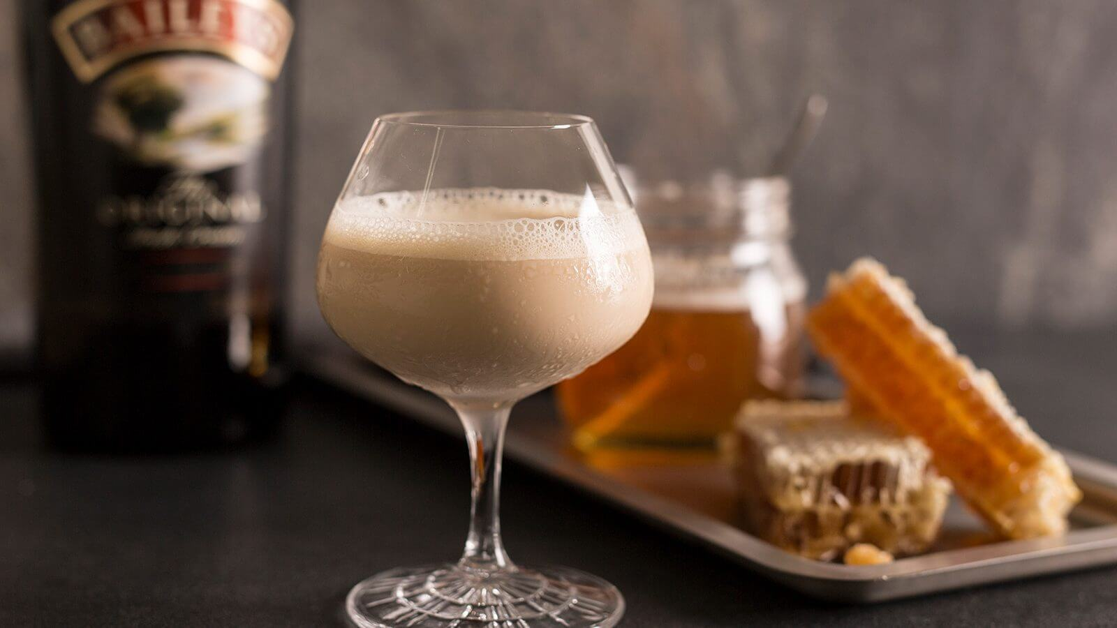 New cocktails with Baileys 91