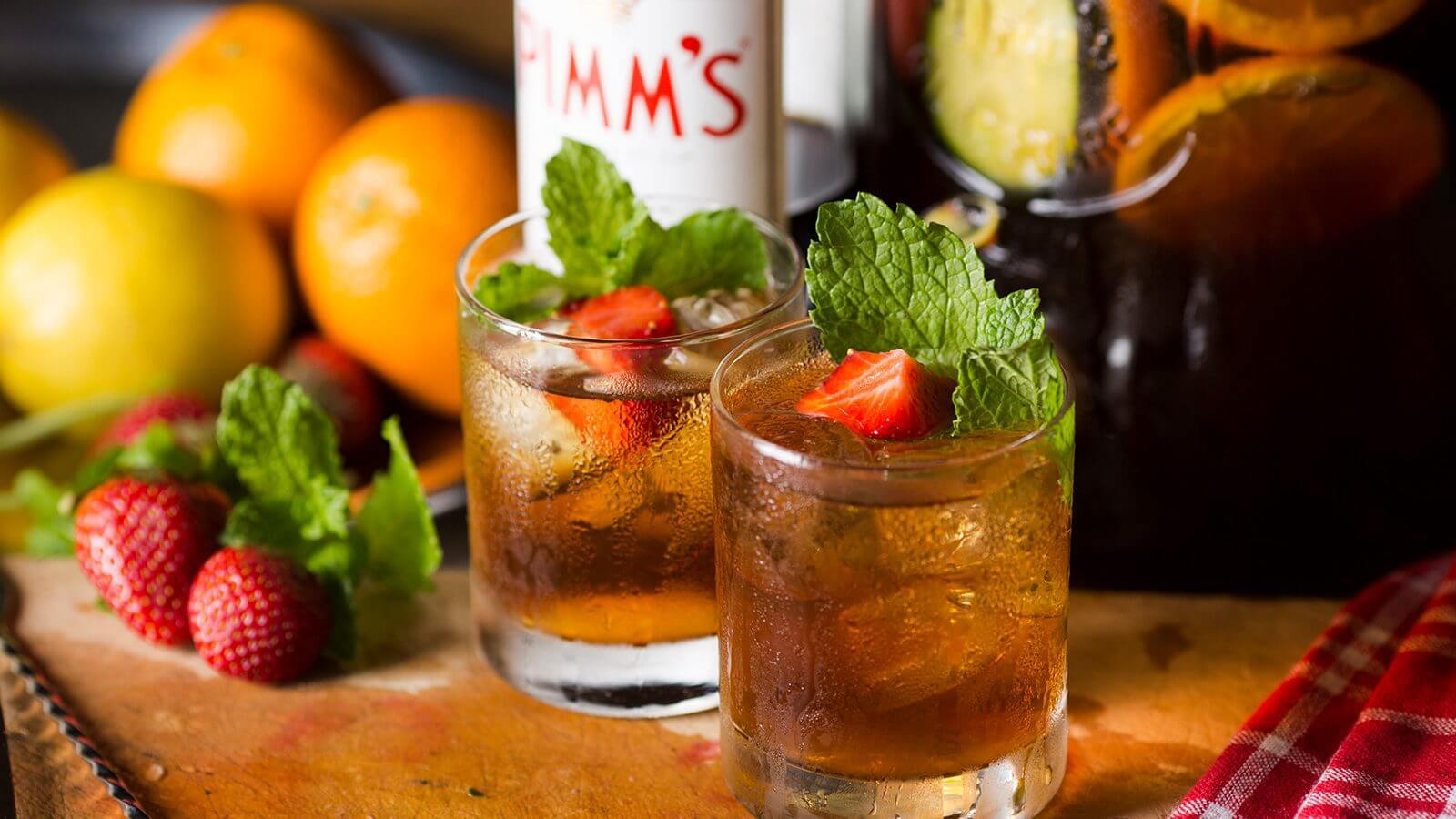 The mix pimm 39 s cup recipe pimm 39 s lemonade cocktails for What to mix with pimms
