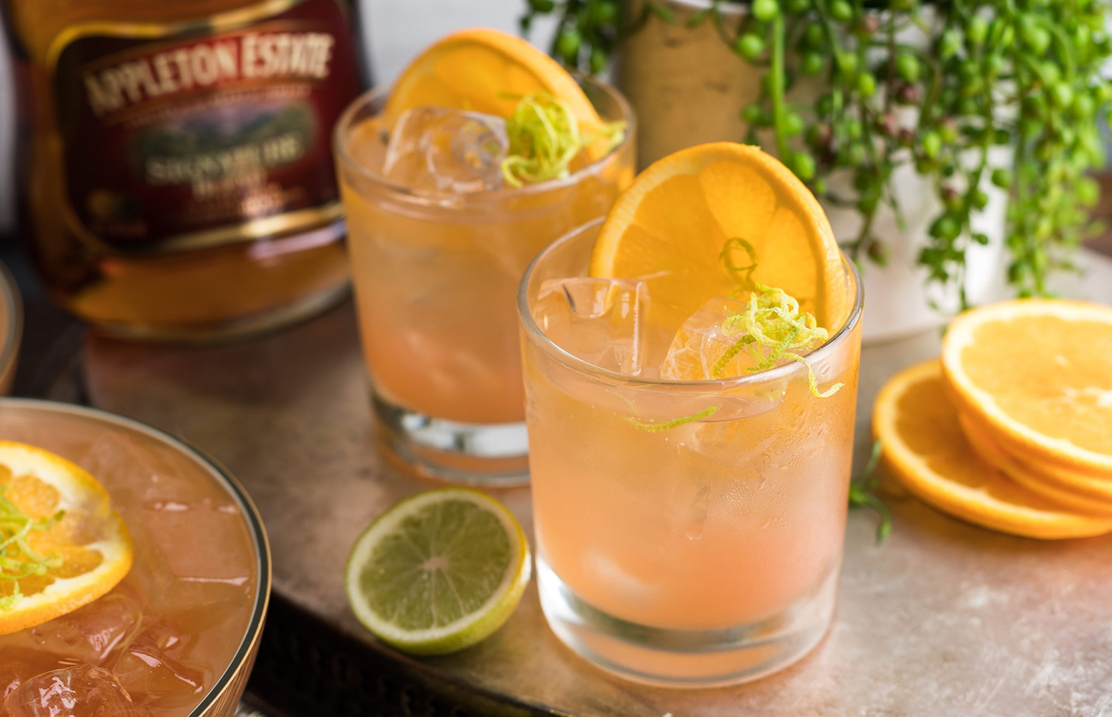 Caribbean Rum: Find Your Favourite Drink