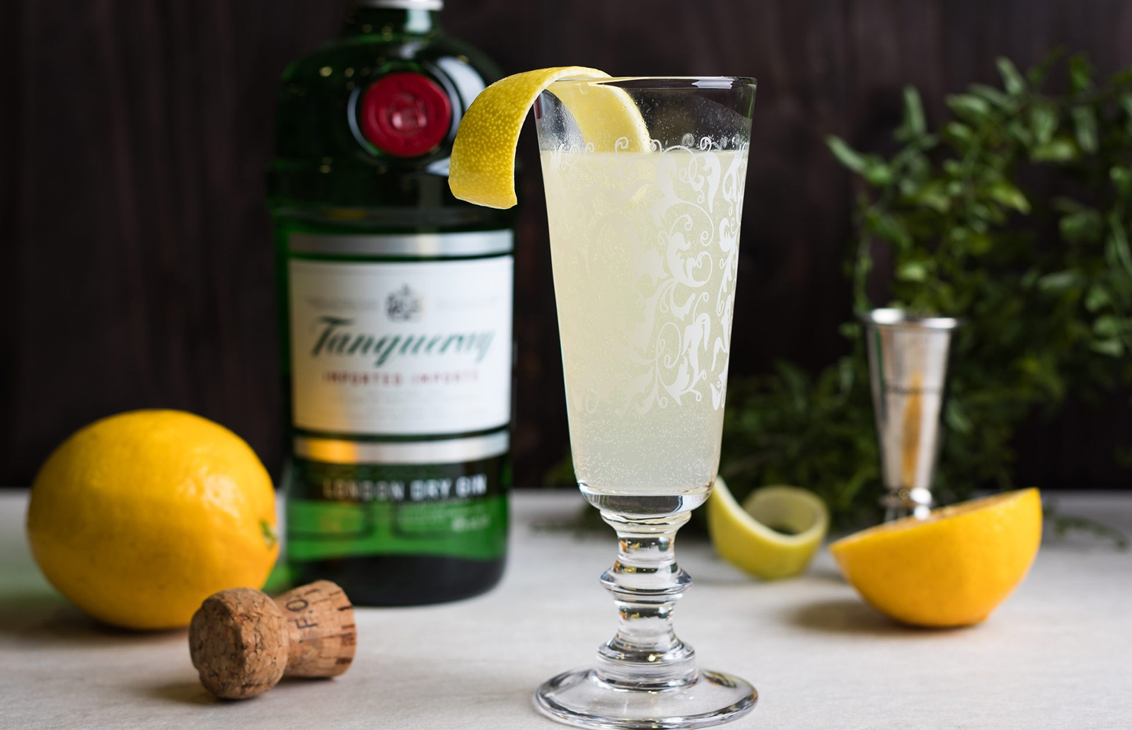 The Mix | Find your Favourite Drink | Cocktail Recipes from