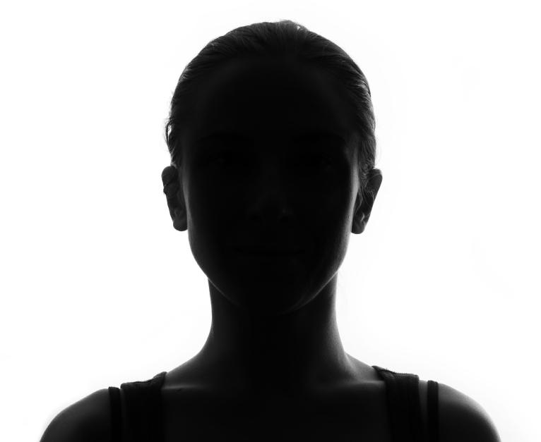 Anonymous lionrock client female