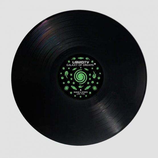 Galaxy Of Dreams 2 Vinyl