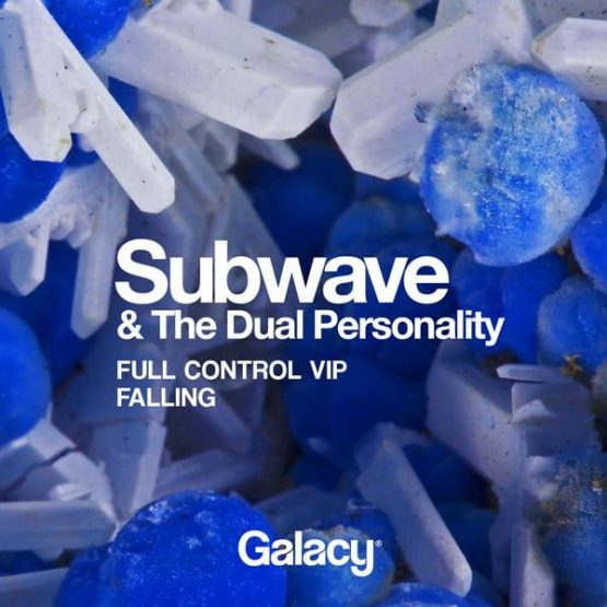 GLCY002 Subwave Full Control VIP / Falling