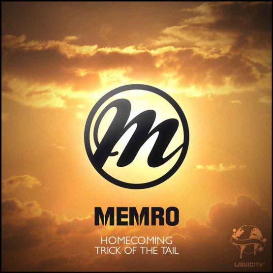 LIQ002 Memro Trick Of The Tail / Homecoming