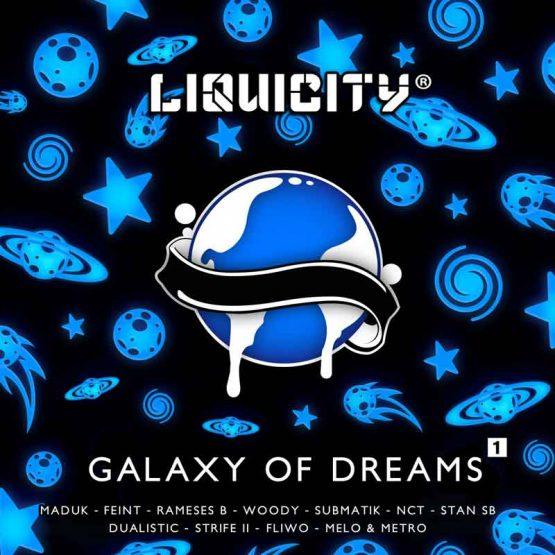 Liquicity Galaxy Of Dreams 1