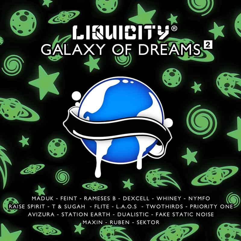 Galaxy Of Dreams 2 Download