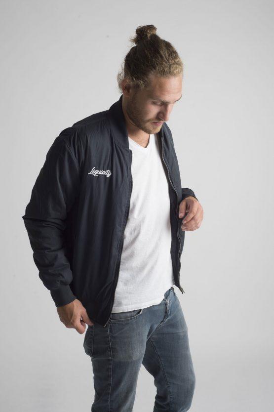 Liquicity Jacket