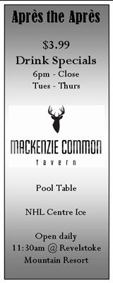 Mackenzie Common