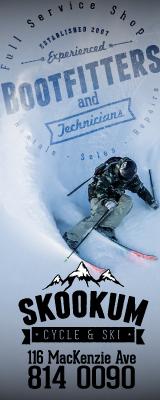 Skookum Cycle and Ski