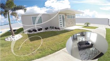 Consiga su casa prefabricada con Eco Precast