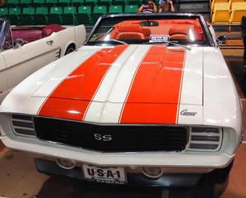 Regresa la Feria de Autos Clásicos y Antiguos en Isabela