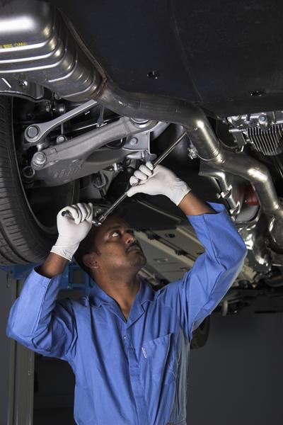 Pepe Abad Toyota inicia agresiva campaña de mantenimiento