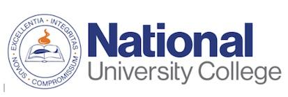 Estudia una carrera en National University – División Online, desde la comodidad de tu computadora