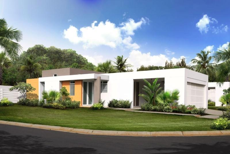 Moneyhouse mueve ventas en palmar dorado noticia el for Proyectos casas nueva