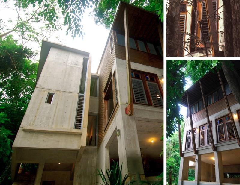 Evoluciona la casa de madera - Noticia - El Nuevo Día Construcción