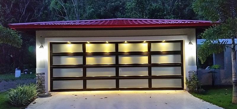 La evoluci n de las puertas de garaje noticia el nuevo - Puertas de garages ...