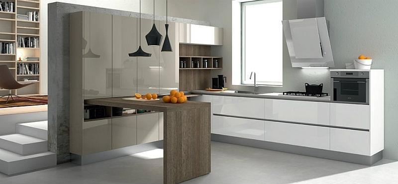 A la hora de remodelar noticia el nuevo d a construcci n for Ideas para armar una cocina