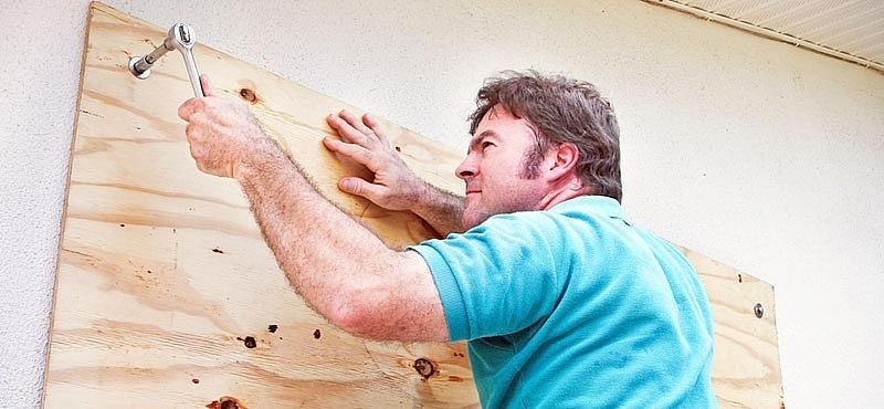 10 consejos para preparar tu casa ante la temporada de huracanes noticia el nuevo d a - Proteger paredes de rozaduras ...