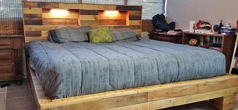 Muebles de paletas excellent muebles paleta muebles palet for Muebles de paletas recicladas