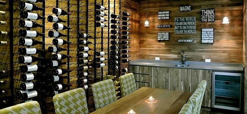 Se infiltran las cavas en el hogar noticia el nuevo - Cavas de vino para casa ...