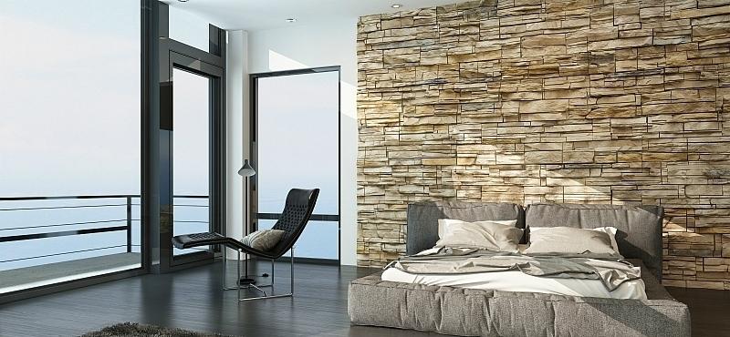 Pared textura pared textura compartir paredes listradas for Paredes modernas para interiores