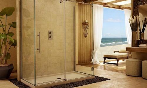 Beneficios De Los Quot Shower Doors Quot Puertas Y Pasamanos En