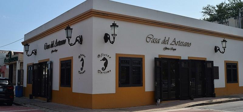 Un para so tur stico y cultural noticia el nuevo d a for Decoracion del hogar en puerto rico