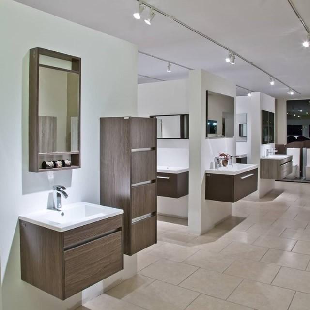 Muebles De Baño Sencillos:Nuevas tendencias en muebles de baño – Noticia – El Nuevo Día