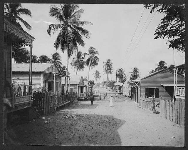 Santurce Un Barrio Con Historia Primera Parte Noticia El