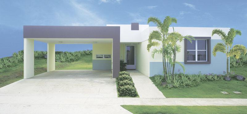 Encuentra el hogar ideal en terrazas de boquer n casas for Construccion de casas en terrazas