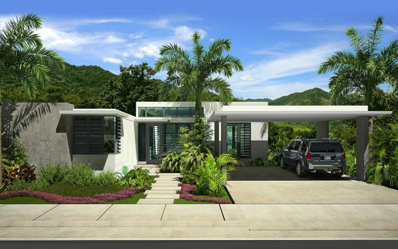 Proyectos nuevos en puerto rico el nuevo d a construcci n for Jardineria paisajista