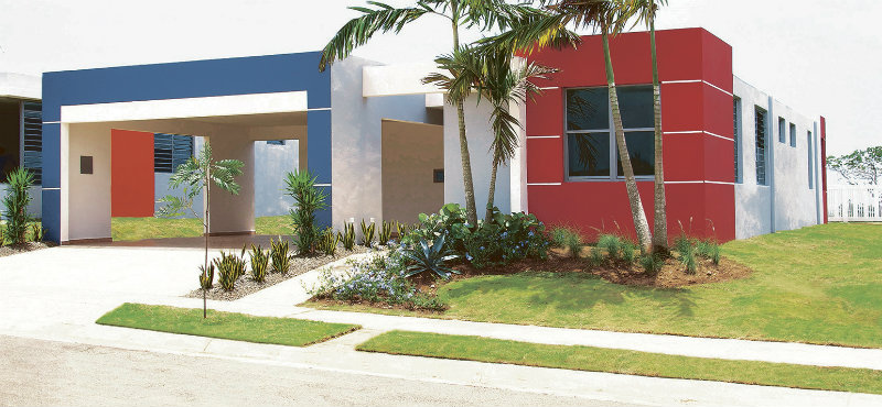 Open House En Isla Roque Estates En Barceloneta Casas