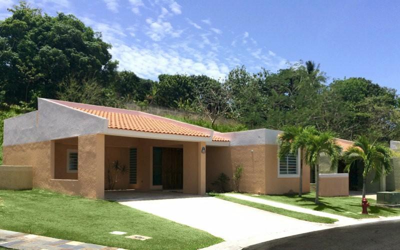 Villa franca ii casas humacao puerto rico proyectos - Casa del mar las palmas ...
