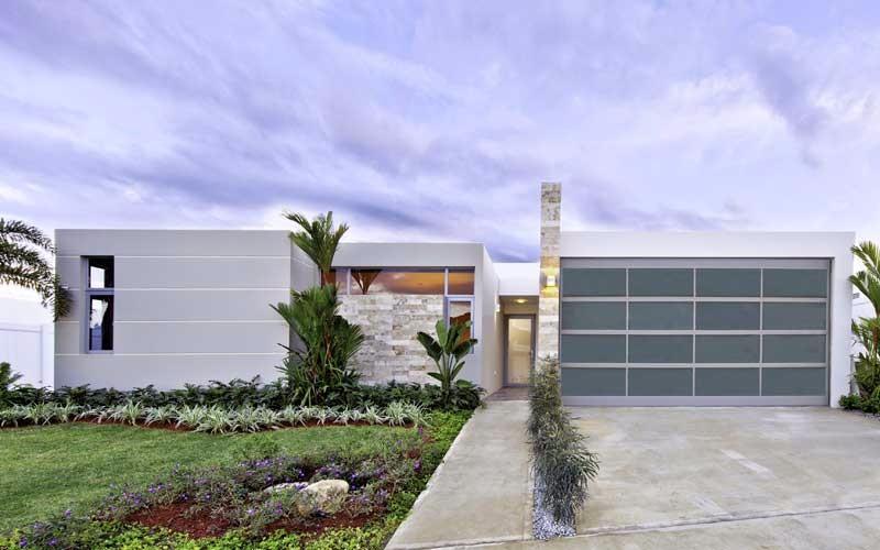 Concepto innovador de vivienda en bel air at finca elena for Proyectos casas nueva