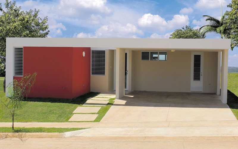 Proyectos nuevos en puerto rico el nuevo d a construcci n - Proyectos casas nuevas ...