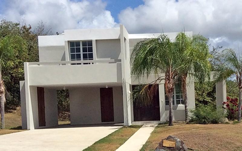 Promised land casas naguabo puerto rico proyectos for Casas con piscina para alquilar en puerto rico