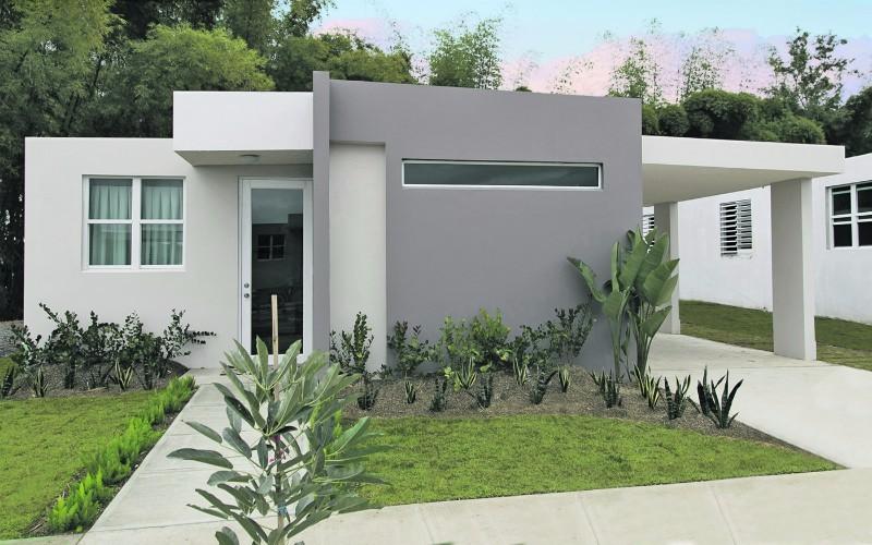 Rancho verde casas juncos puerto rico proyectos nuevos for Proyectos casas nueva