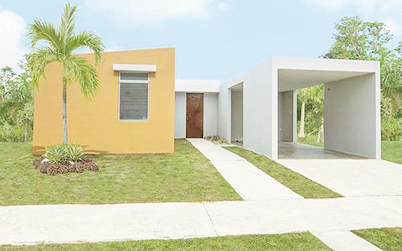 gran open house en portal de lo za casas loiza puerto