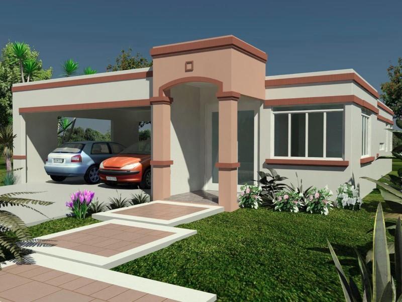 Hacienda el pilar casas toa alta puerto rico proyectos for Casas modernas terreras