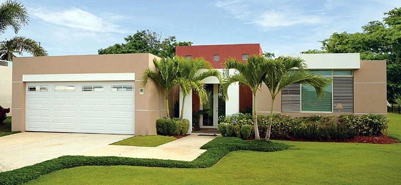Los caminos casas san lorenzo puerto rico proyectos - Casas de cemento prefabricadas ...