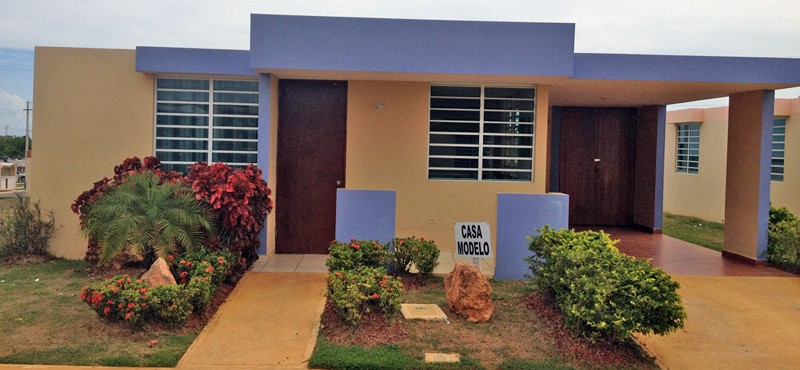 Extensi N La Ceiba En Quebradillas Casas Quebradillas