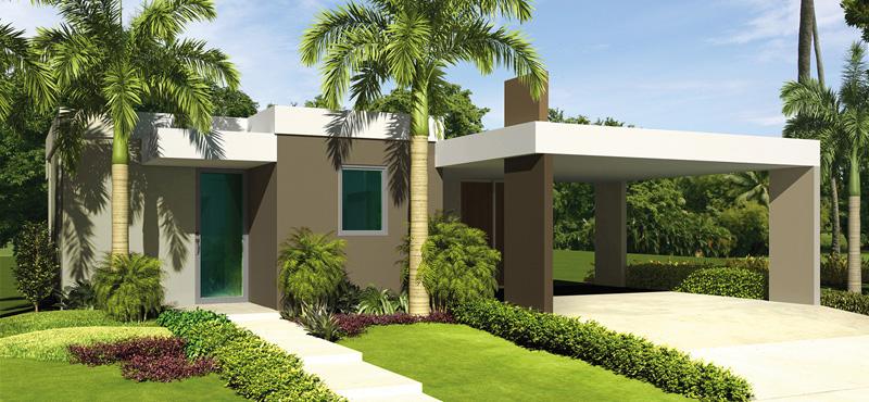 Chalets de la fuente ii casas carolina puerto rico for Casas con piscina para alquilar en puerto rico