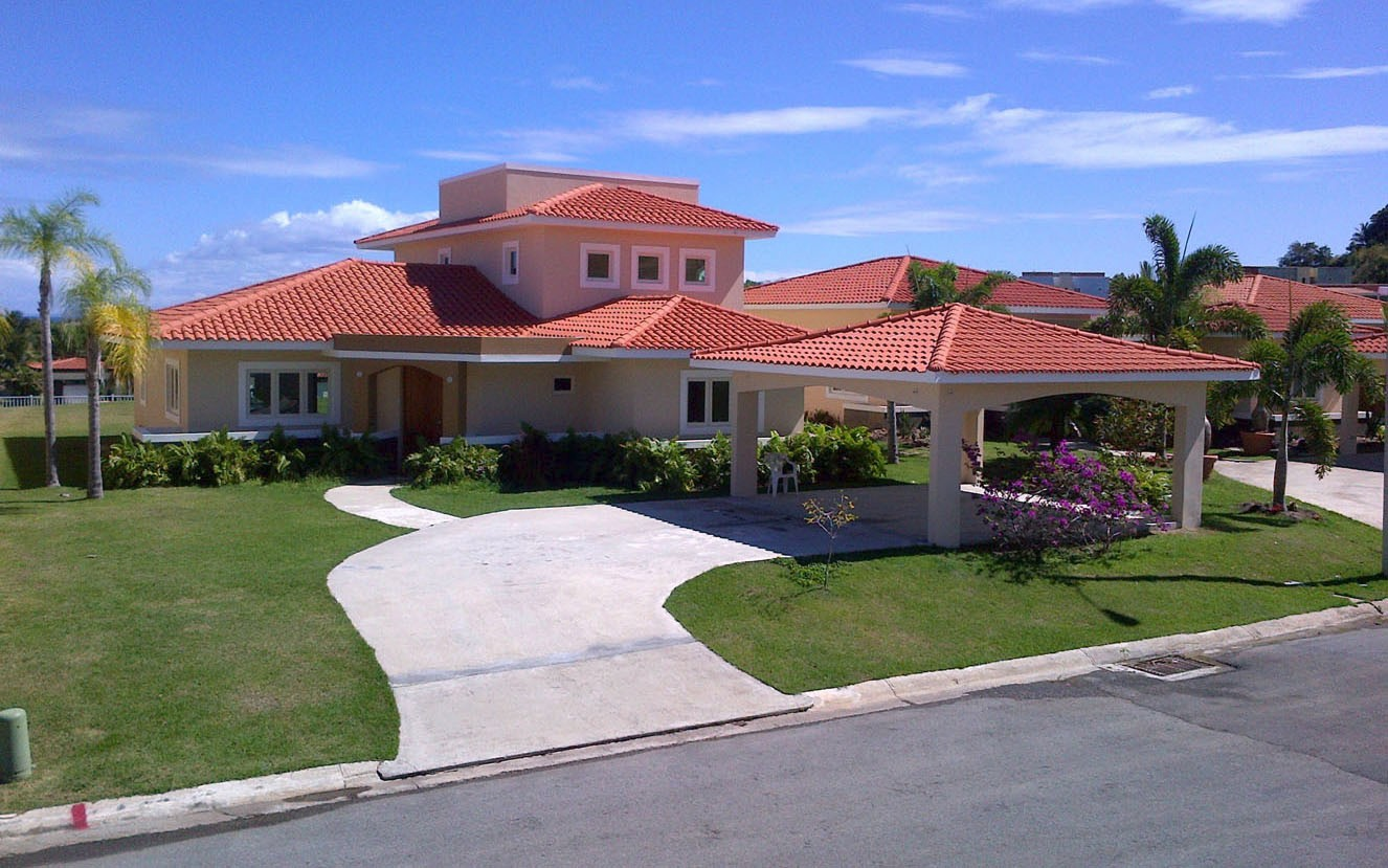 Casas prefabricadas las palmas ideas de disenos - Apartamentos puerto rico las palmas ...