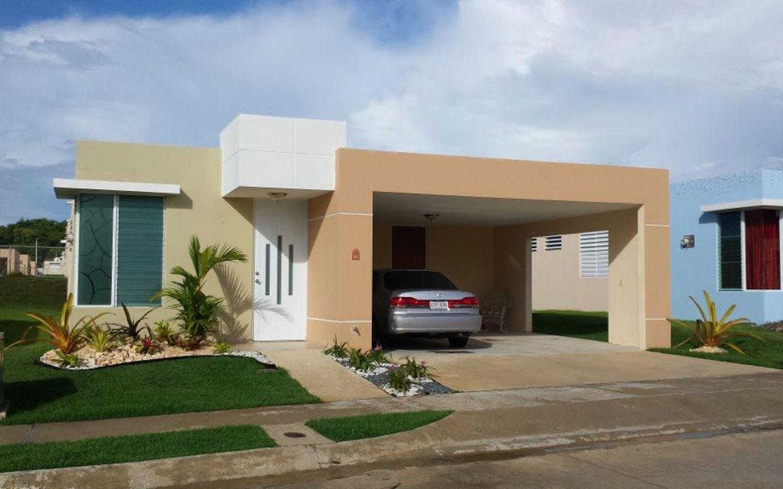 Casa verde rental housing casas rio grande puerto rico for Alquiler de casas baratas en sevilla este
