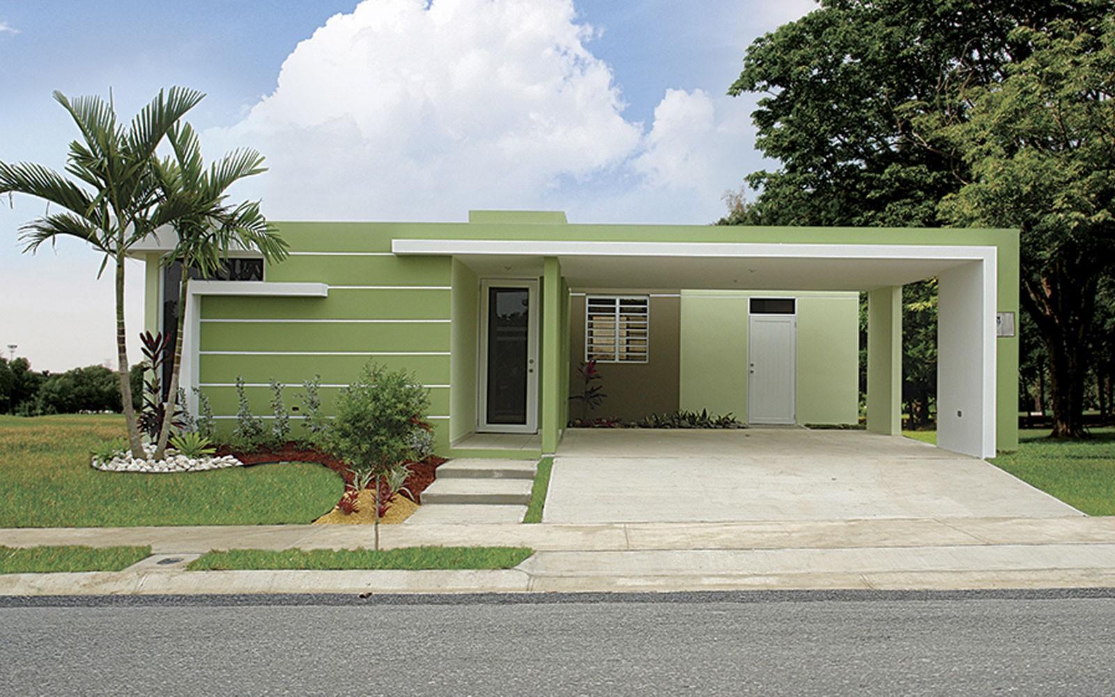 Mirador del sol en joyuda casas cabo rojo puerto rico - Proyectos casas nuevas ...