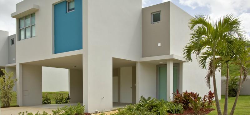 Open house en aventura bayam n casas bayamon puerto for Casas con piscina para alquilar en puerto rico