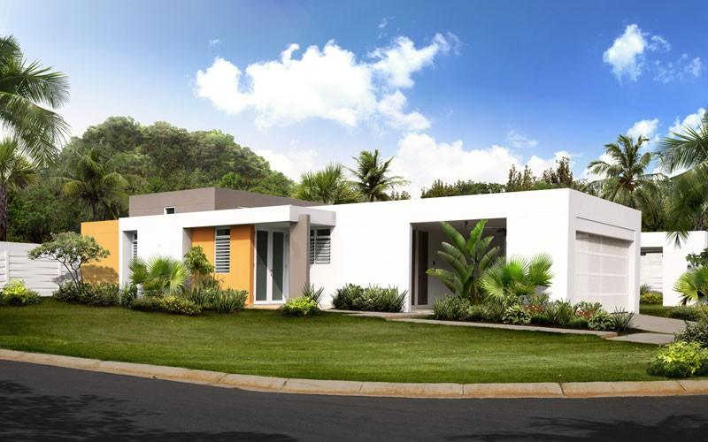 Palmar Dorado Casas Dorado Puerto Rico Proyectos Nuevos