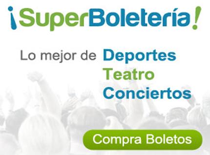 SuperBoleteria